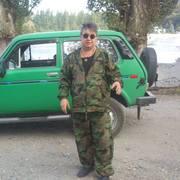 Геннадий, 50, г.Терек