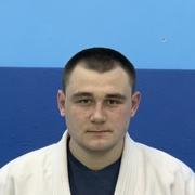 Влад, 20, г.Южно-Сахалинск