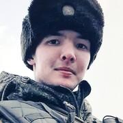 Малик, 22, г.Уфа