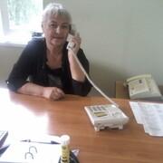 Велентина, 73, г.Сарань
