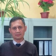 Ahmadjon, 45, г.Душанбе