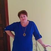 Галина, 56, г.Прага