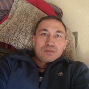 Мурат, 43, г.Алматы́