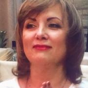 Елена Иванова, 55, г.Самара