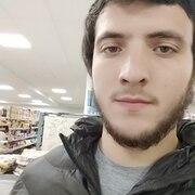 Умар, 21, г.Грозный