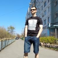 Алексей Алексей, 34 года, Рак, Владивосток