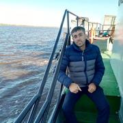 АНДРЕЙ, 29, г.Салехард
