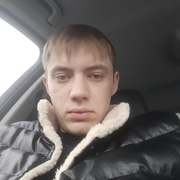 Макс, 25, г.Саранск