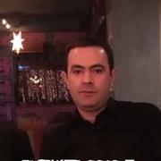 isa, 37, г.Баку