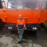 Николай, 51, г.Чапаевск