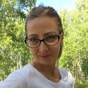 Светлана, 35, г.Красноярск