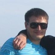 Серёга, 42, г.Ульяновск