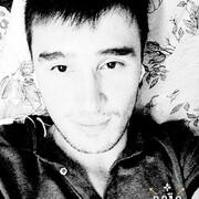 Botirxon, 19, г.Владивосток