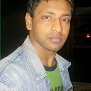 Sujan Saha, 34, г.Дакка