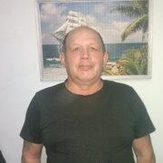 юра, 58, г.Талица
