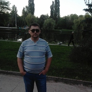 Евгений, 43, г.Оренбург