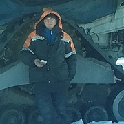 александр, 33, г.Бугуруслан