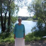 Валентина, 59, г.Краснокамск
