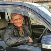 Роман Яковлев, 50, г.Магадан