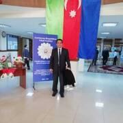 Nurşiravan, 48, г.Баку