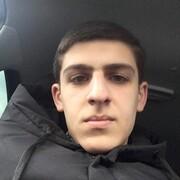 Նարեկ, 19, г.Ставрополь