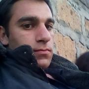 Tanos, 22, г.Echmiadzin