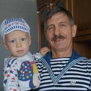 геннадий, 64, г.Павлодар