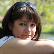 Мария, 26, г.Озерск(Калининградская обл.)