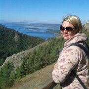 Иринка, 29, г.Самара