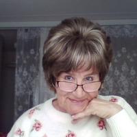 АННА, 75 лет, Телец, Санкт-Петербург
