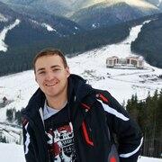 Александр, 34, г.Горловка