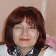 Марина, 46, г.Северобайкальск (Бурятия)