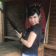 Ульяна, 33, г.Краснодар