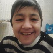 Шохрух, 27, г.Хатинохе