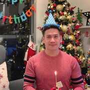 Han Harvez Jin, 40, г.Харьков