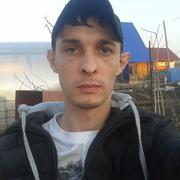 Стас Чайковский, 29, г.Осинники