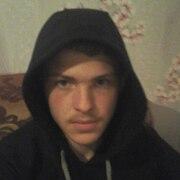 Илья, 21, г.Железногорск-Илимский