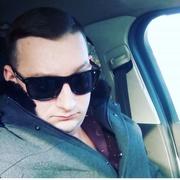 Иван, 27, г.Уфа