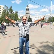Рустам, 54, г.Красноярск