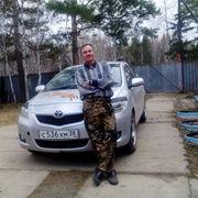 Николай, 52, г.Тулун