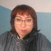 Евгения, 47, г.Новосибирск