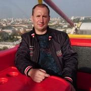 серёжка, 44, г.Смоленск