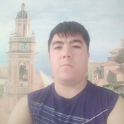 зуфар, 31, г.Набережные Челны