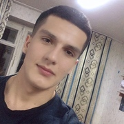 Салохиддин, 22, г.Йошкар-Ола