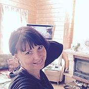Вера, 44, г.Санкт-Петербург