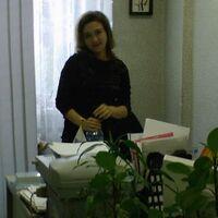 Ganna, 45 лет, Весы, Иркутск