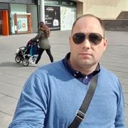 Илья, 30, г.Барселона