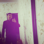Faridun, 19, г.Душанбе