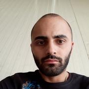 vano, 26, г.Тбилиси