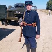 Дима, 22, г.Таганрог